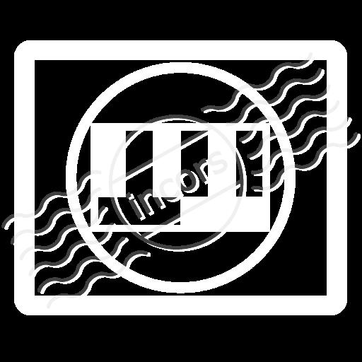 Test Card Icon