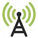 Antenna Icon 128x128