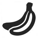 Banana Icon 128x128