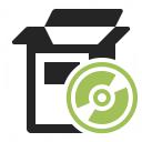 Box Software Icon 128x128