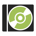 Cd Case Icon 128x128