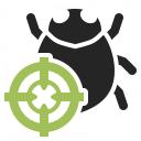 Debug Icon 128x128