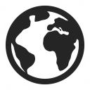 Earth 2 Icon 128x128