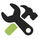 Tools Icon 128x128