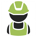 Worker Icon 128x128