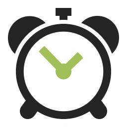 Alarmclock Icon 256x256