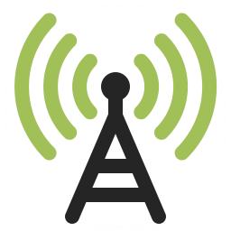 Antenna Icon 256x256