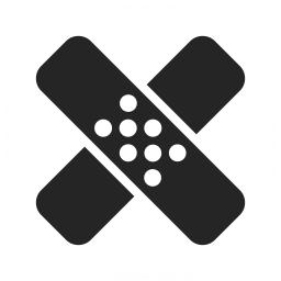 Band Aid Icon 256x256