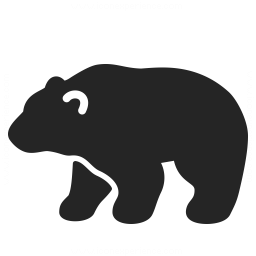 25+ Bear Icon Transparent Background