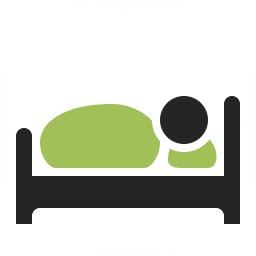 Bed Icon 256x256