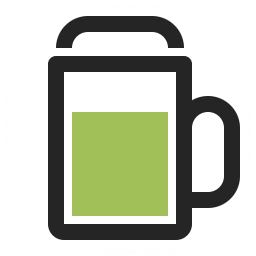 Beer Mug Icon 256x256