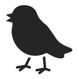 Bird Icon Iconexperience Professional Icons O Collection