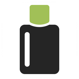Bottle Icon 256x256
