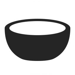 Bowl Icon 256x256