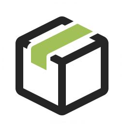 Box Closed Icon 256x256