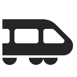 Bullet Train Icon 256x256