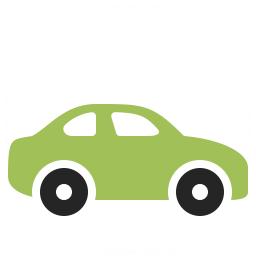 Car Sedan 2 Icon 256x256