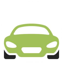 Car Sports Icon 256x256