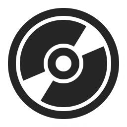 Cd Icon 256x256