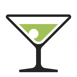 Cocktail 2 Icon 256x256