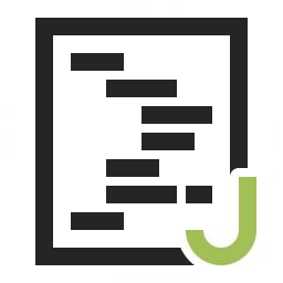 Code Java Icon 256x256