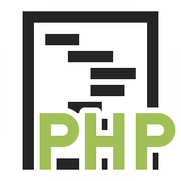 Code Php Icon 256x256