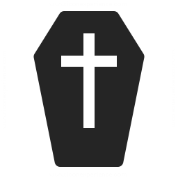 Coffin Icon 256x256