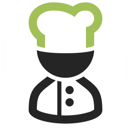 Cook Icon Iconexperience Professional Icons O Collection