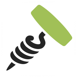 Corkscrew Icon 256x256