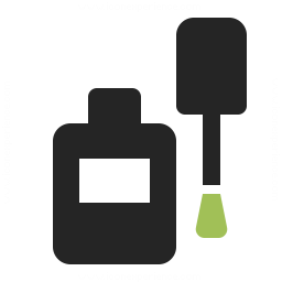Correction Fluid Icon 256x256