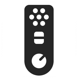 Dictation Microphone Icon 256x256