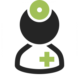 Doctor Icon 256x256