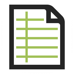 Document Notebook Icon Iconexperience Professional Icons O Collection