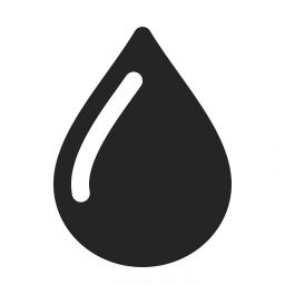 Drop Icon 256x256