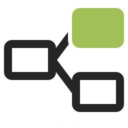Element Branch 2 Icon 256x256