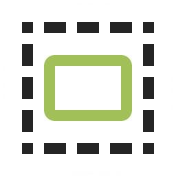Element Selection Icon 256x256