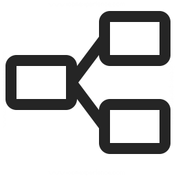 Elements Branch Icon 256x256