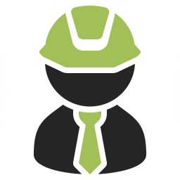 Engineer Icon 256x256