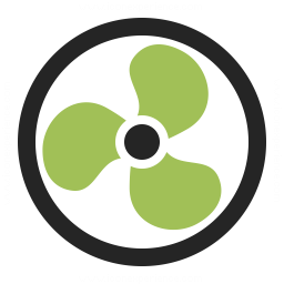 Fan Icon Amp Iconexperience Professional Icons 187 O Collection