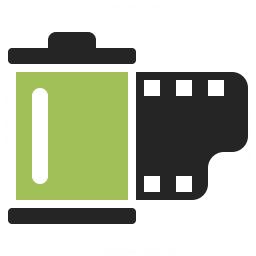 Film Cartridge Icon 256x256