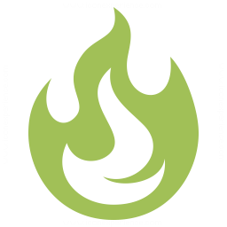 Fire Icon Iconexperience Professional Icons O Collection