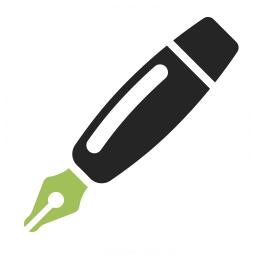 Fountain Pen Icon 256x256