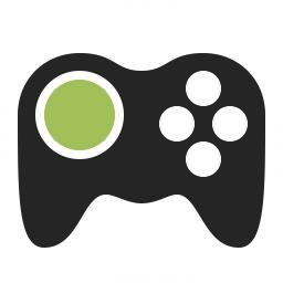 Gamepad Icon 256x256