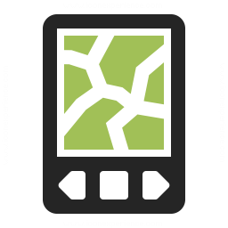 gps icon iconexperience professional icons o collection