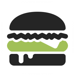 Hamburger Icon Iconexperience Professional Icons O Collection