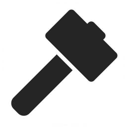 Hammer 2 Icon 256x256