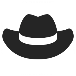 Hat Icon 256x256