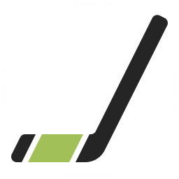 Hockey Stick Icon 256x256