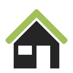 Home Icon 256x256