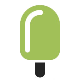 Ice Cream Icon 256x256